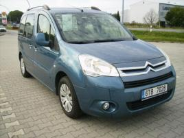 Citroën Berlingo 1,6 HDi Multispace,1.maj.ČR