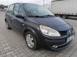 Renault Scénic 1,5 dCi